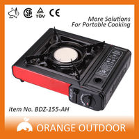 windproof infrared burner portable butane gas stove