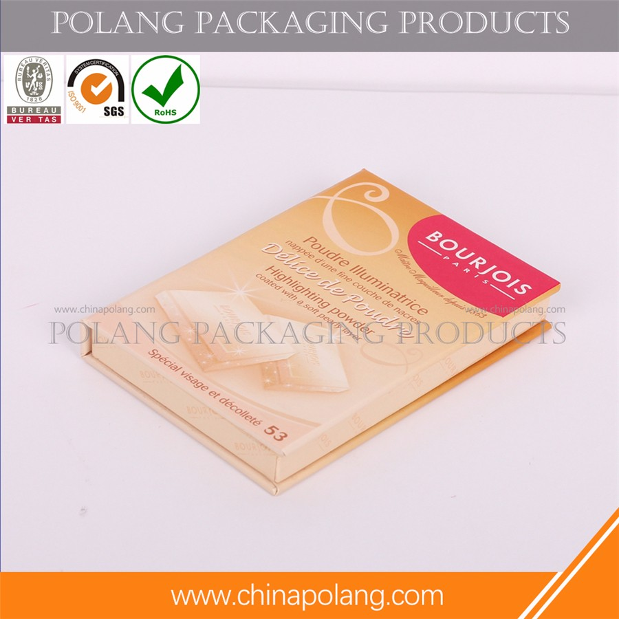 Factory Price Wholesale Gift Boxes Pet food Plastic Custom chocolate packaging box