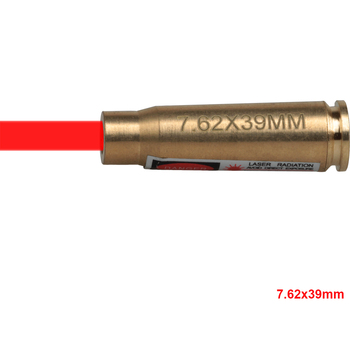 Borsighter Marcool 9MM Small Red Bullet Laser Bore Sight