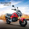 2014 new best selling dirt bikes(WJ150-18)