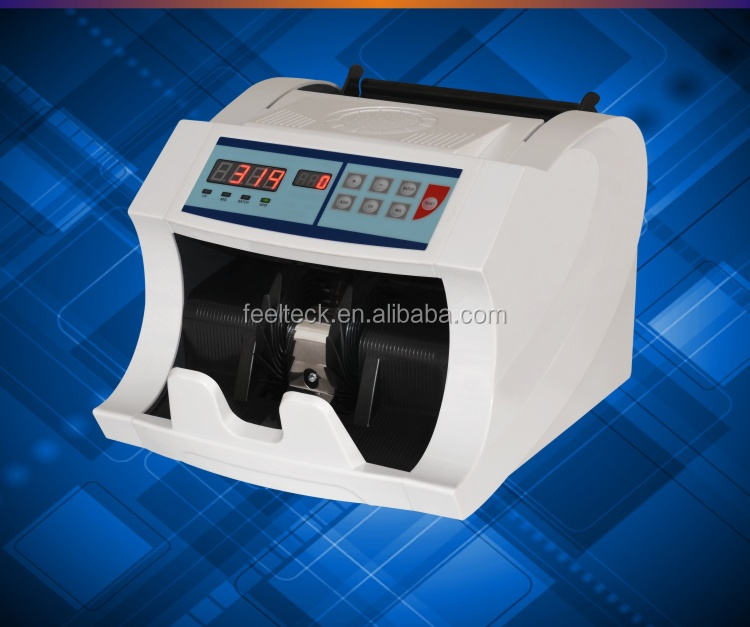 new size hot-selling professioal bank note strapping machines