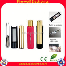 One Stop Solution for Promotional Product eyebrow tweezer with girl or lady