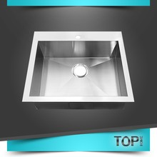 New arrival stainless steel kitchen sink wash basin