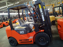 2 ton cheap forklift price/forklift hydraulic oil