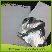 Customized Food Grade Aluminum Foil Insulated Food Bags