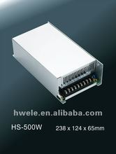 HS-500W atx switching power supply