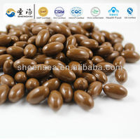 Nutrition Supplement sheep placenta Softgel Capsule enhance skin elasticity and gloss
