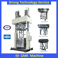 High efficiency building glue planetary power mixing machine