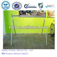 High Quality Bicycle Storage Rack/Portable Bike Rack/Bike Carrier Rack(ISO SGS TUV Approved)