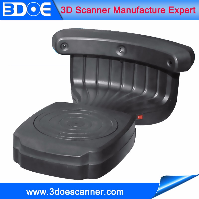 High resolution Desktop 3D scanner for 3D printer on sale