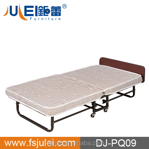 Rollaway Transformable Folding Guest Bed