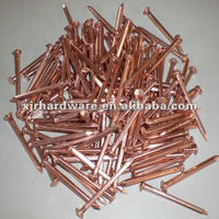 copper nail factory