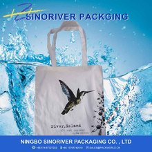 Factory Price folding shopping bag factory