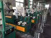 XML brand automatic high speed wire drawing machine with lowest price