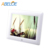 Gif Digital Photoframe Back Color Digital Photo Frame