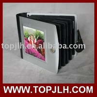 Sublimation Aluminum CD Case
