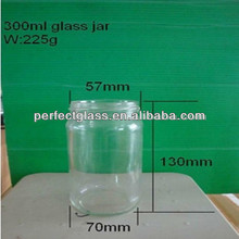 glass jars wholesale canada