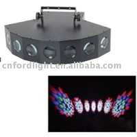 FL-D009 Cheap Laser Seven Star LED Disco Light