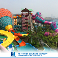 2016 China factory supply quality inflatable water slide Manufatuers in china