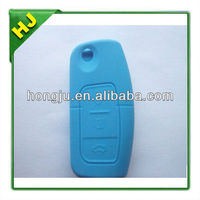 Custom silicone car key cover