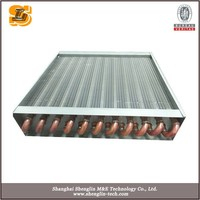 good quality auto ac condenser unit for industry