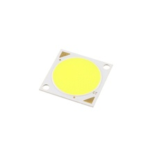 3500K Warm White COB LED Ra90 LED Chip 56W 110-120LM/<strong>W</strong>