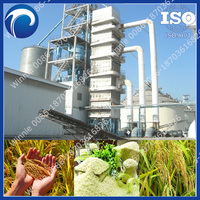 Large capacity grain dryer tower grain dryer rice paddy dryer for drying paddy ,maize , corn