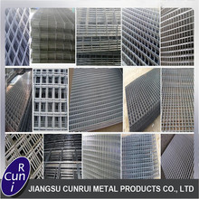 201 304 316 stainless steel welded wire mesh
