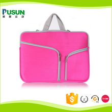 Portable Neoprene Case Bag for Laptop Computer