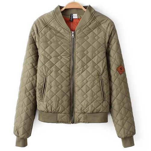 Cheap Quilted Padded Coats, find Quilted Padded Coats deals on ...