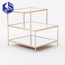 top selling products retail wooden display showcase table