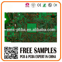 Excellence Manufacturer Factory Fr-4 Double Pcb/pcba Assembly Cheap Goods In China