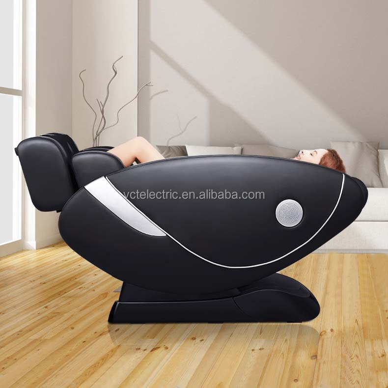 Home Appliance Used Portable Massage Chair 4D Zero Gravity
