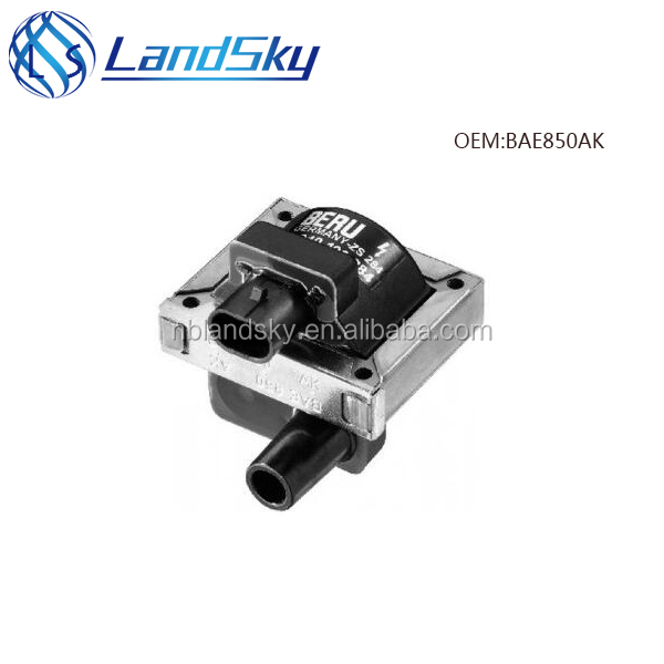 LandSky high quality car ignition coil good mechanical properties OEM BAE850AK