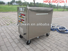 HRX-WD12A-1 Steam car washing car washer with steam on sale