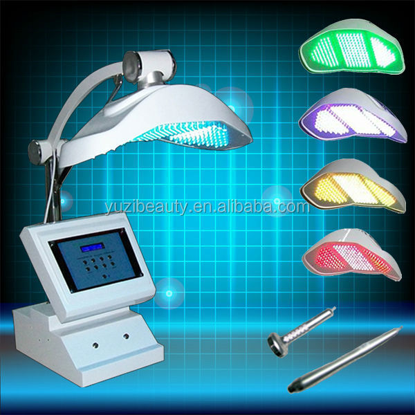 collagen led light therapy/led color light
