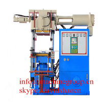 High quality Rubber Injection Machine/Rubber Molding Machine