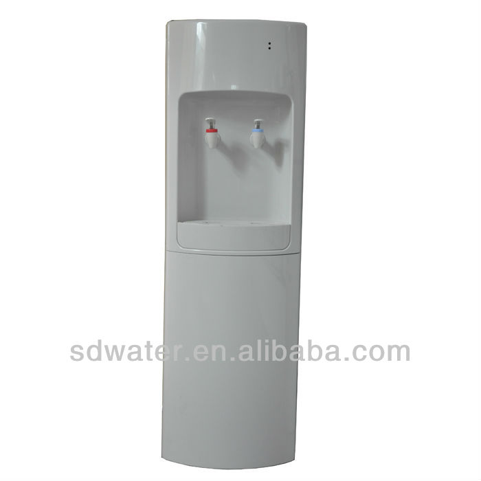 floor standing filtration water dispensers hot and cold type YLR2-5-X(16L)