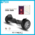 original high power honverboard 2 wheels body control electric scooter with APP, Bluetooth