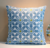 New Knitting Embroidery Decorative Cushion Cover