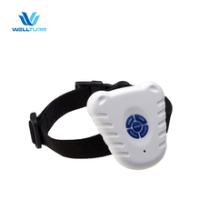 Unique Products From China Safe Small Automatic Ultrasonic Anti Dog Bark Collar No-Bark Trainers
