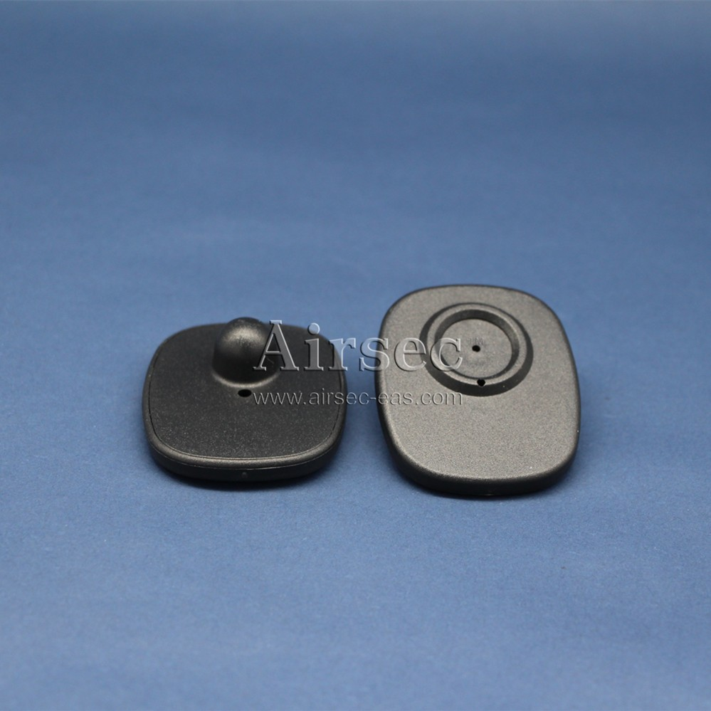 Airsec rf 8.2MHz EAS retail clothes security tag