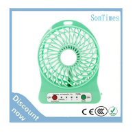 Air blue and green color portable mini dc brushless mist welding machine cooling fan motor for computer and usb