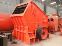 New technology of Impact crusher