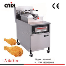 Commercial Used Gas Deep Fryer/Chicken Frying Machines