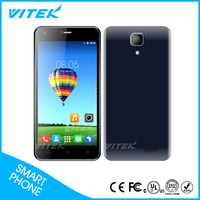 NEW high quality GPS Dual SIM 5inch 4G LTE Quad Core Smart Phone