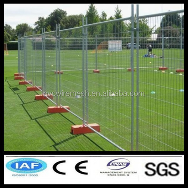 Hepeng temporary wire mesh fence