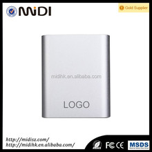 best selling New High capacity mobile PowerBank 10400mah