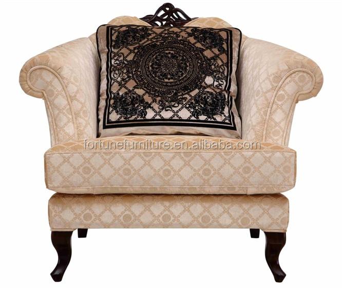 New Design Modern Sofa Set Customized Living Room Sofa Fc