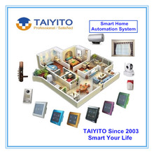 TYT Advanced Stable Centralized Remote Control Internet Connected Smart Building Automation Products